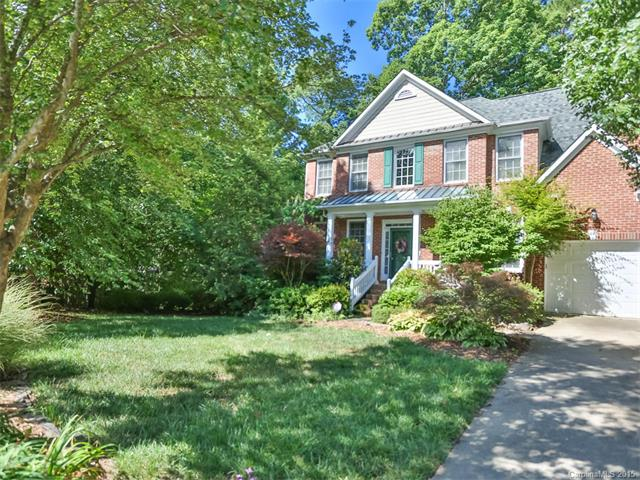 7826 Harrington Woods Rd, Charlotte, NC