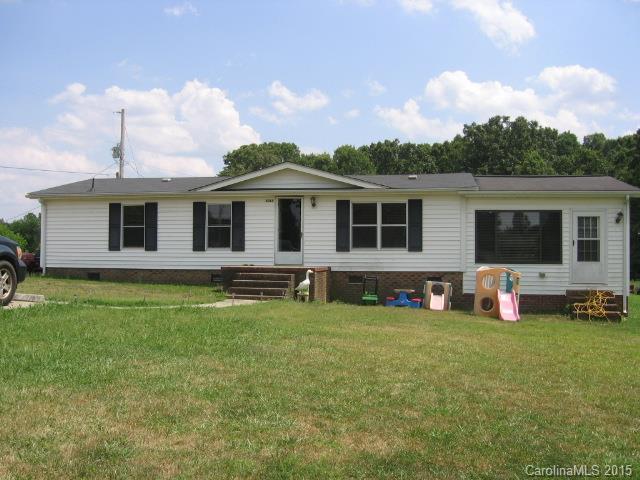 3015 Doster Rd, Monroe, NC
