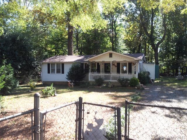 3830 Durham Ln, Charlotte, NC