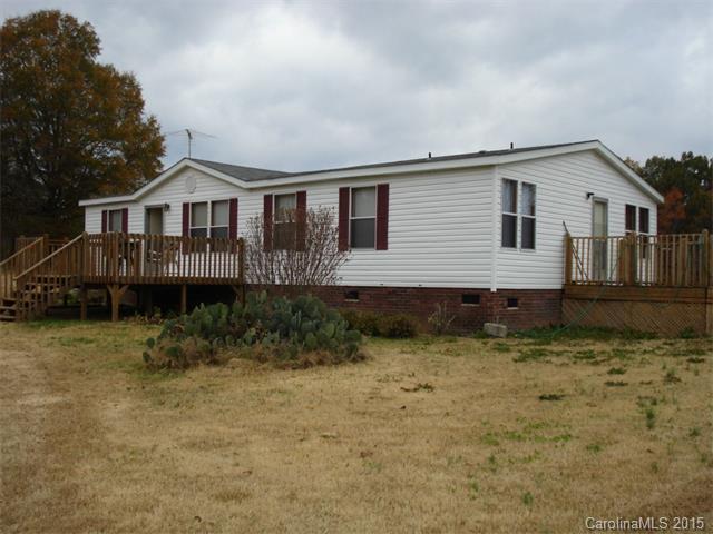 445 Ridge Rd, Monroe, NC