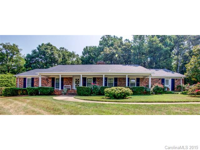 216 Wendover Rd, Charlotte, NC