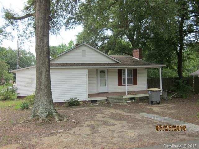 1401 Due West St, Kannapolis, NC