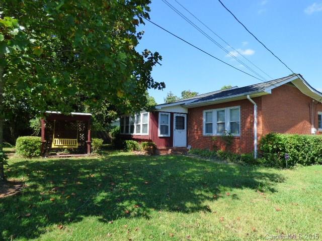 7237 Robinson Church Rd, Charlotte, NC