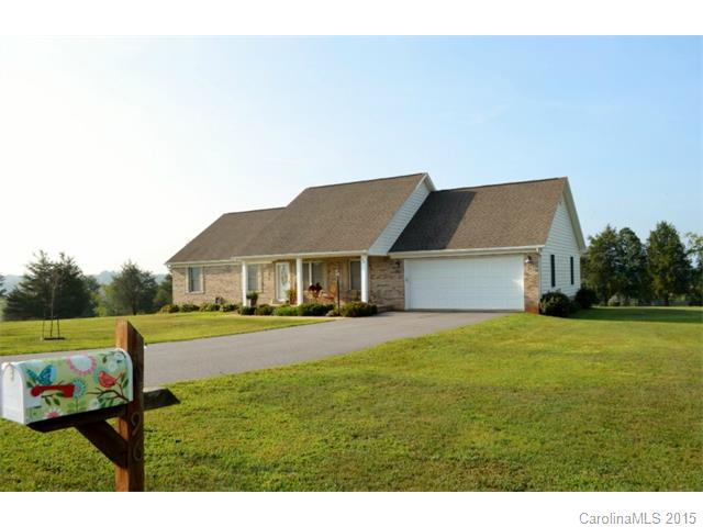 96 Stable Brook Ln, Taylorsville, NC