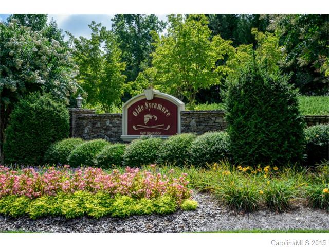 11030 Persimmon Creek Dr, Charlotte NC 28227