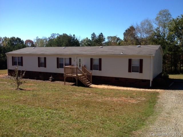 166 Hannah Rd, Statesville, NC