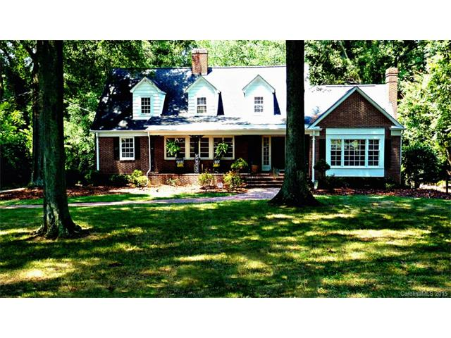 302 Old Post Rd, Cherryville, NC
