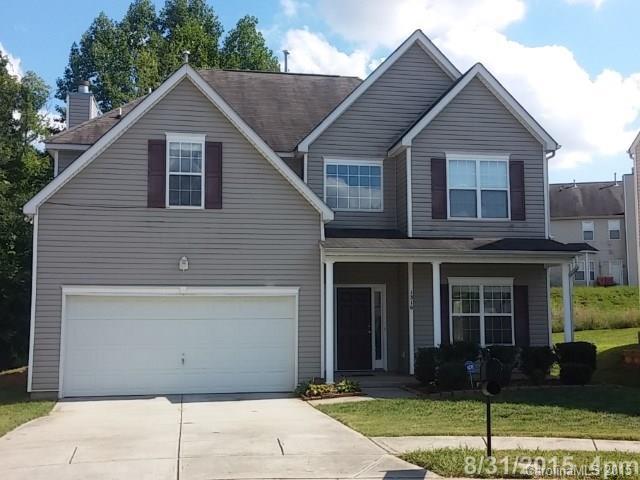 1316 Kersey Glen Ln, Charlotte, NC