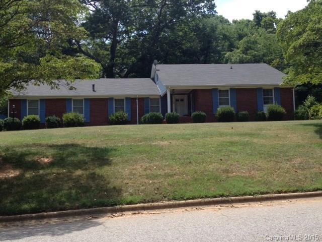 128 Brierwood Rd #APT 1, Statesville, NC