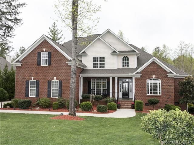 154 Northington Woods Dr, Mooresville, NC