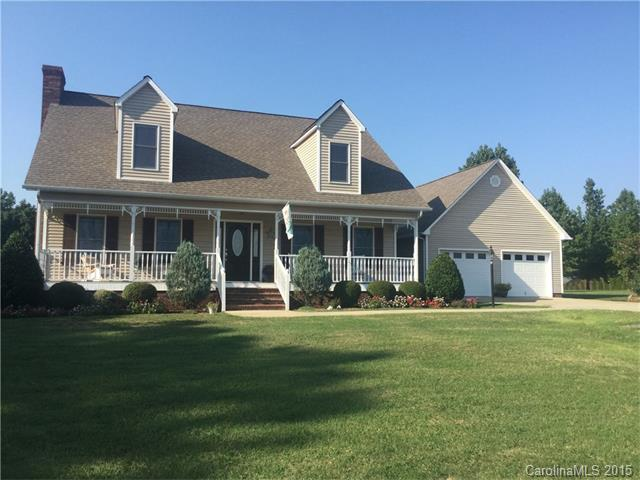 150 Quiet View Rd, Mooresville, NC