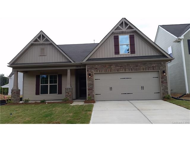 3835 Schenley Ave #LOT 136, Gastonia, NC