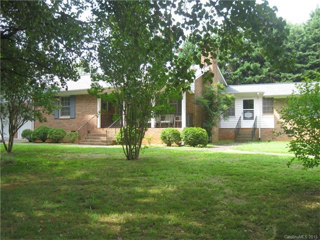 1809 Love Rd, Monroe, NC