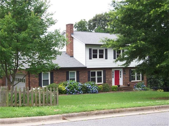 115 25th Ave, Hickory, NC