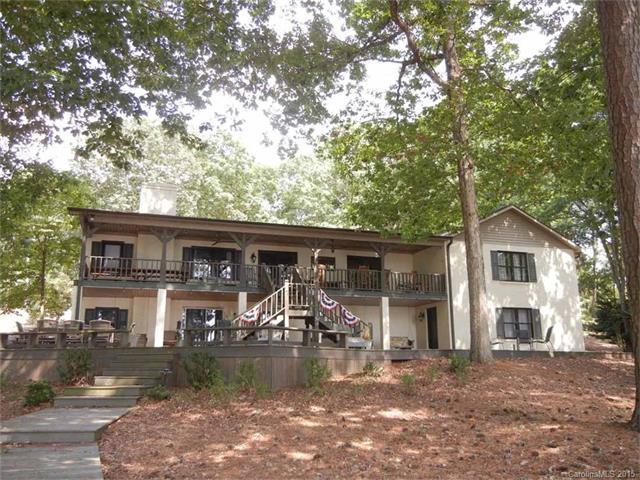 1033 Emerald Shores Road 1-12 Lots Apt 1-12, Mount Gilead NC 27306