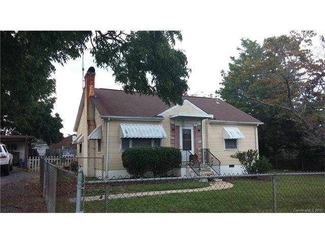 1221 Freeman Ave, Albemarle, NC