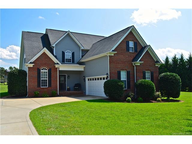 2909 Sweetgrass Ln, Monroe, NC