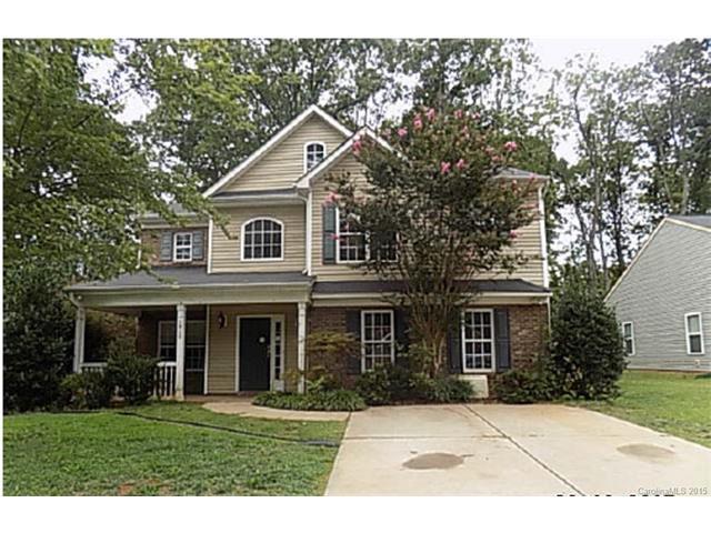 1817 Elizabeth Oaks Ave, Charlotte, NC