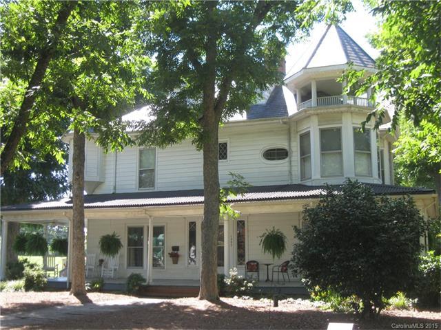 1203 W Franklin St, Monroe, NC