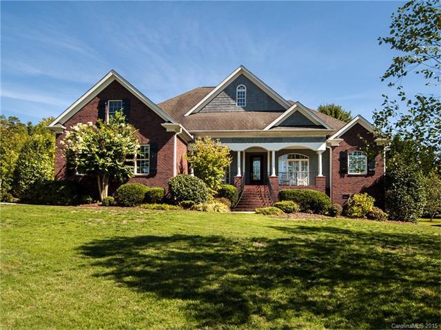 6926 Ellington Farm Ln #APT 45, Charlotte, NC