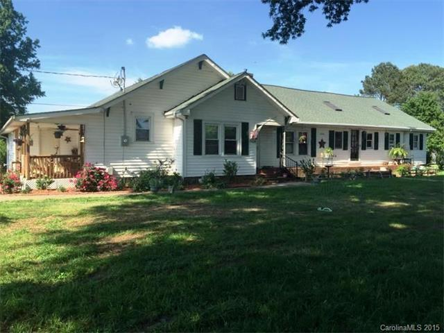 28199 Hatley Farm Rd, Albemarle, NC