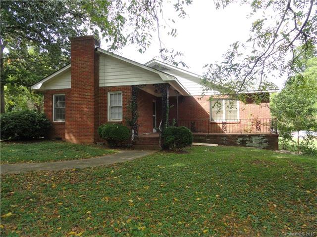 609 W Morgan St, Monroe, NC