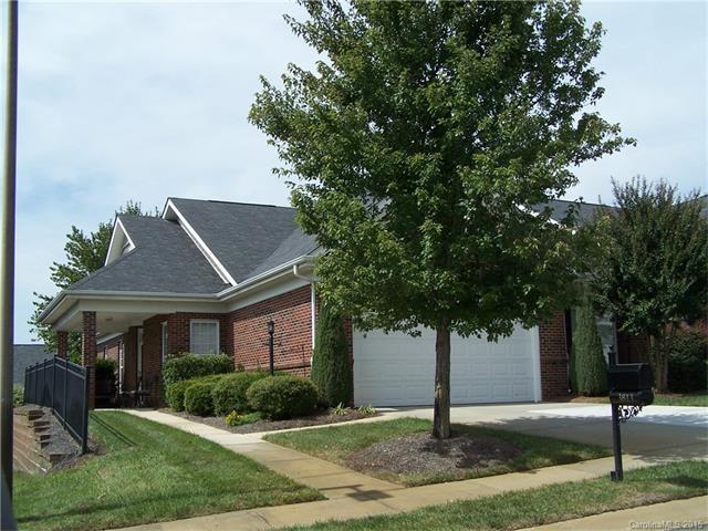 3813 Millstream Ridge Dr #APT 12a, Charlotte, NC