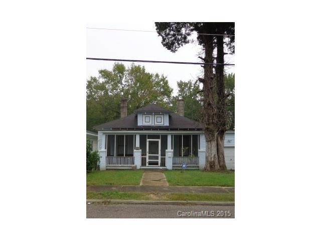310 Morgan St, Wadesboro NC 28170