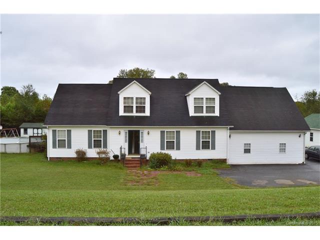 173 Butterfield Cir, Statesville, NC