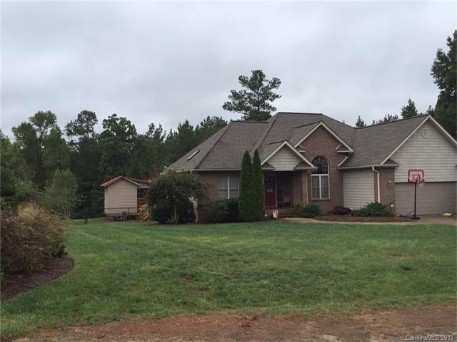 106 Briarcreek Pl Wadesboro, NC 28170