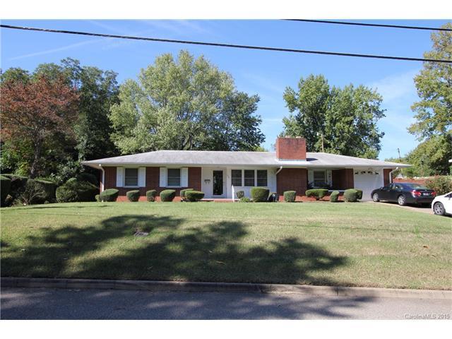 525 Sikes Ave, Wadesboro NC 28170