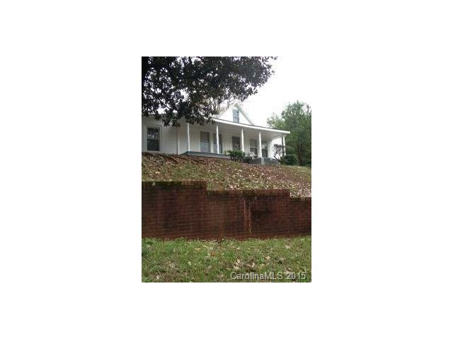 527 Sikes Ave, Wadesboro NC 28170