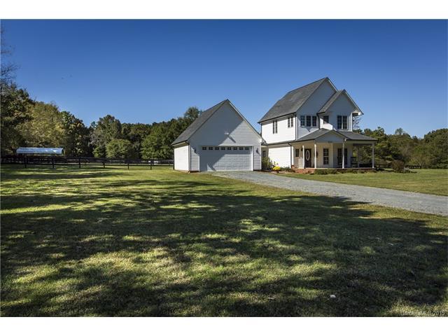 6120 Mount Pleasant Rd, Concord, NC