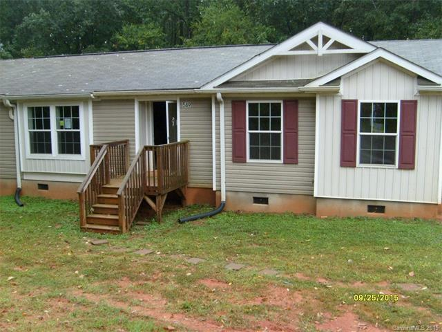 549 Cool Spring Rd, Statesville NC 28625