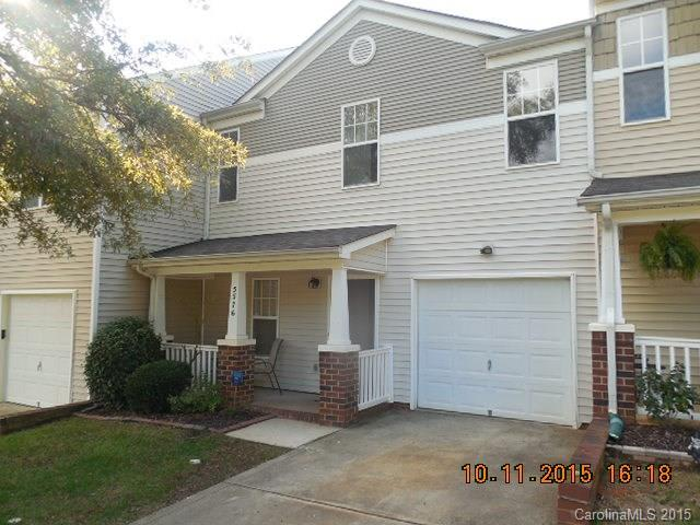 5576 Franklin Springs Cir #APT 1, Charlotte, NC