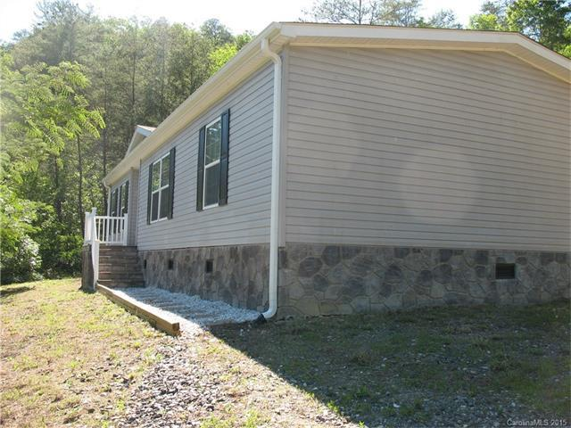 659 Paint Rock Rd, Hot Springs NC 28743