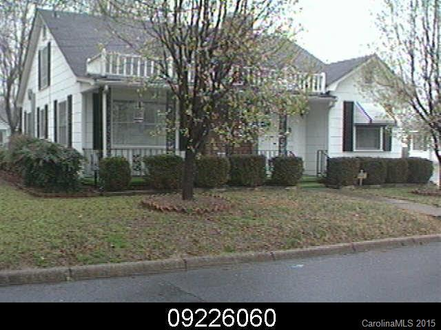 400 E King St, Monroe NC 28110