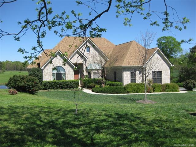 5604 Wallace Branch Rd, Marshville, NC