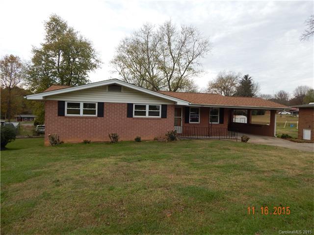 527 Moss Springs Rd, Albemarle, NC