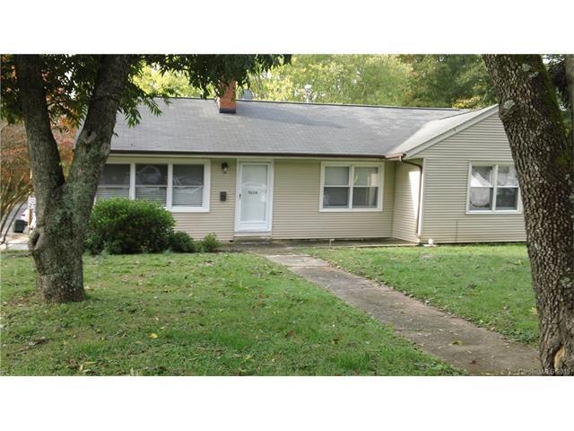 908 E Franklin St, Monroe NC 28110
