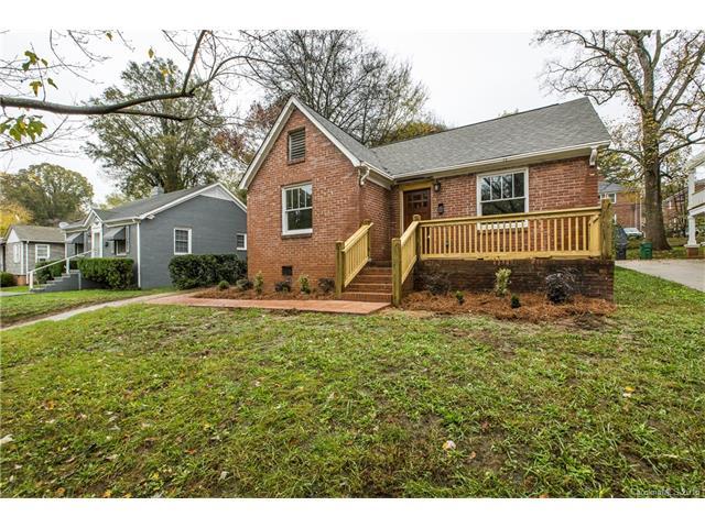 617 Woodruff Pl, Charlotte, NC