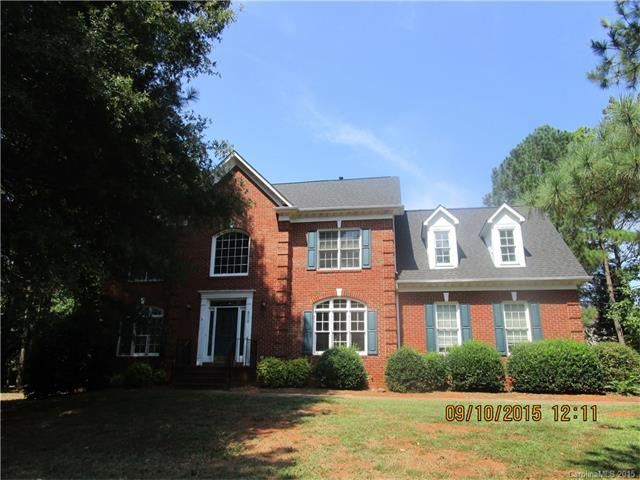 5110 Rotherfield Ct, Charlotte, NC