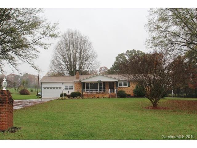 1424 Tot Dellinger Rd, Cherryville, NC