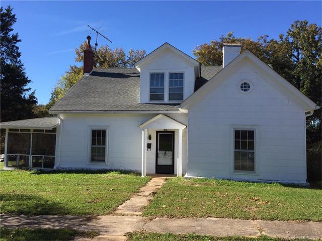 412 S Greene St, Wadesboro, NC
