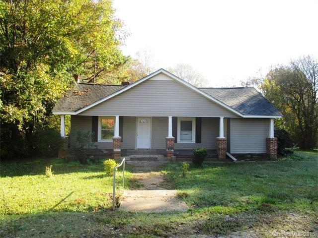 35 Marsh Ave Wadesboro, NC 28170