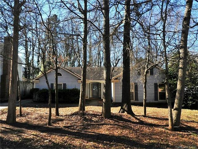 7412 Blythwood Ln, Charlotte, NC