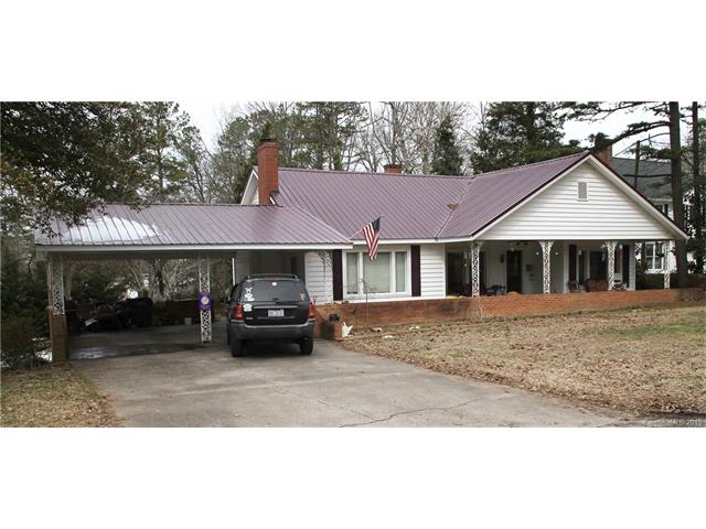 312 W Old Post Rd, Cherryville, NC