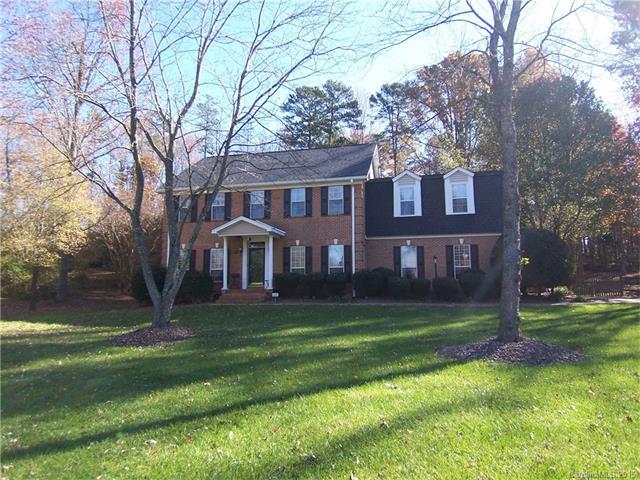 6914 Kersfield Pl, Charlotte, NC