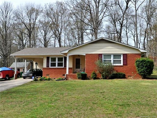6714 David Ave, Charlotte, NC