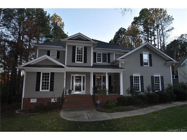 315 Bay Harbour Rd, Mooresville, NC